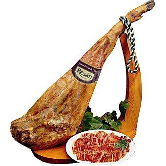 Resán jamón ibérico de cebo  Pieza 7-8 kg