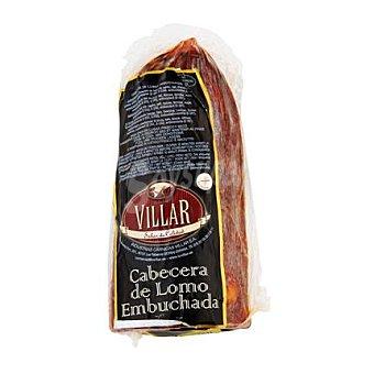 Villar Cabecera lomo 400 g