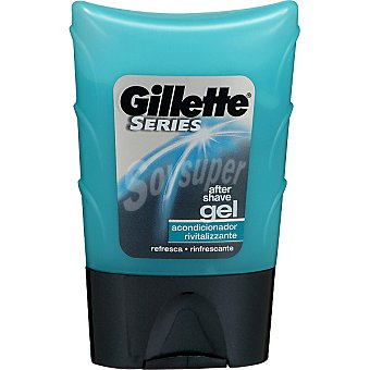Gillette After shave en gel acondicionador Tubo 75 ml