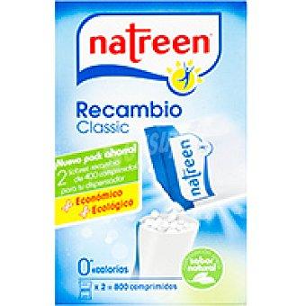 Natreen Edulcorante 800 g