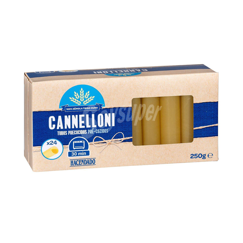 Canelones Mercadona