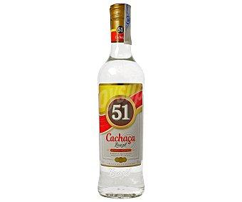 Pirassununga 51 Cachaça de Brasil Botella 70 cl