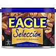 Selección cóctel de frutos secos (cacahuetes, almendras, arándanos y pasas) Edición Limitada Lata 160 g Eagle