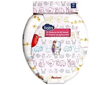BABY Reductor acolchado, burritos baby