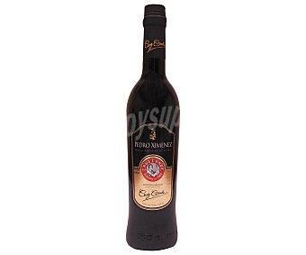 Cruz Conde Vino dulce Pedro Ximénez con denominación de origen Montilla-Moriles Botella de 50 centilitros