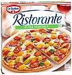 Pizza vegetale Estuche 385 gr Ristorante Dr. Oetker
