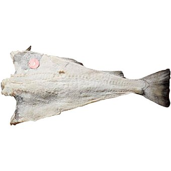 Outon Hoja de bacalao en salazón 10-20 peso aproximado pieza 3 kg
