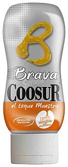 Coosur Salsa Brava Bocabajo Bote 300 ml