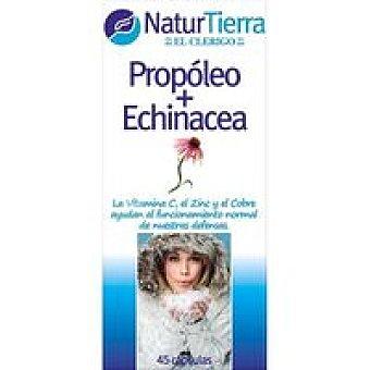 NATURTIERRA Propoleo+echinacea 45 c