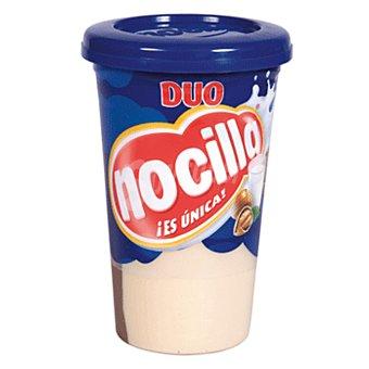 NOCILLA Duo crema de cacao bote 550 grs