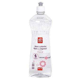 DIA Agua de plancha perfume floral Bote 1 lt