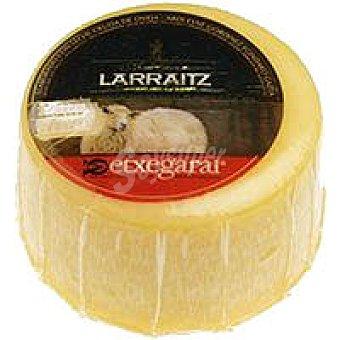 Etxegarai Larraitz Queso curado de oveja mini 870 g