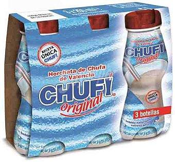 Chufi Chufi Horchata Botes Pack 3 750 ml