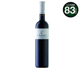 Grego Vino D.O. Madrid tinto roble 75 cl