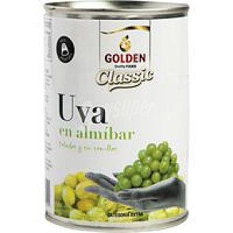 GOLDEN Uvas en almíbar Lata 230gr