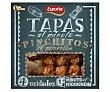 Pinchitos mariandos al pimentón 80 g Espuña