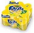 Refresco limón con gas Lata Pack 9 x 330 cc - 2970 cc Fanta