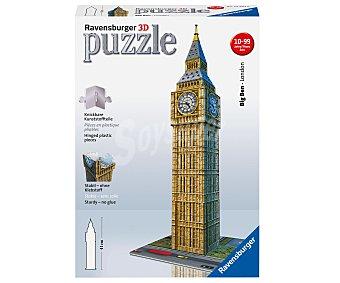 RAVENSBURGER Puzzle del Big Ben de Londres 1 Unidad