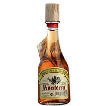 Viñaterra Vinagre vino a las finas hierbas Botella 25 cl