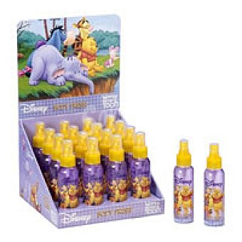 Winnie The Pooh Body Fresh 100 ml