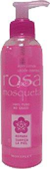 Gel corporal rosa mosqueta 250 ML