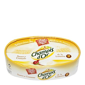 Chamois d´Or Queso Camembert 200 g