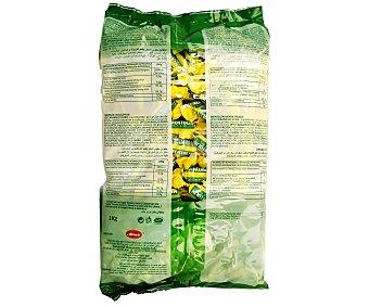 Mentolín Caramelos sabor limón 1 kilogramo