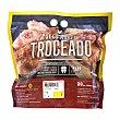 Comida preparada pollo asado troceado Unidad 1100 gr Platos tradicionales