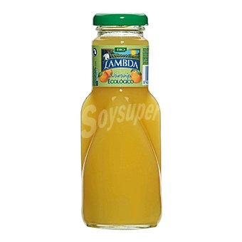 Lambda Nectar naranja botella 25cl