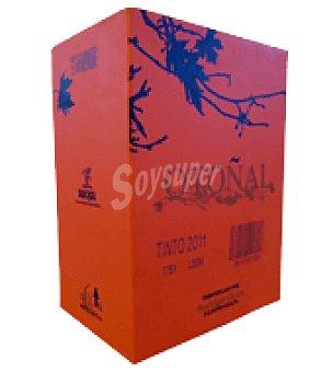 Otoñal Estuche de vino tinto D.O. Rioja joven Pack de 6x75 cl