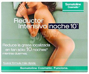 Somatoline Cosmetic Tratamiento reductor intensivo 10 Noches (reduce la grasa localizada) 450 Mililitros