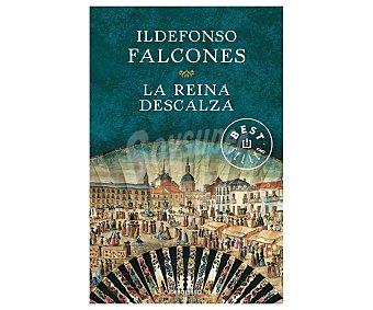 HISTÓRICA La Reina Descalza, ildefonso falcones. Libro de bolsillo. Género: novela . Editorial: debolsillo . Descuento ya incluido en pvp. PVP anterior: