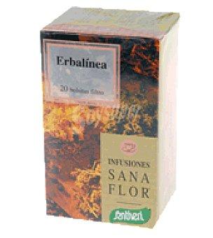 Santiveri Infusión erbalinea sanaflor 30 g