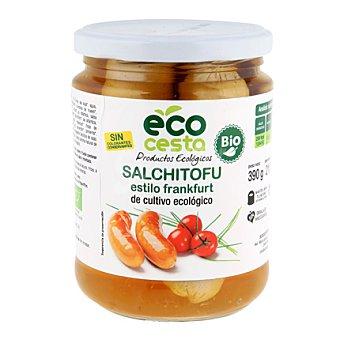 Ecocesta Salchitofu frankfurt bio 210 g