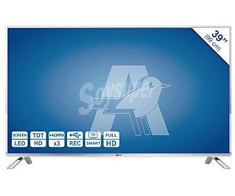 """LG Televisión 39"""" 39LB5700 1 unidad"""