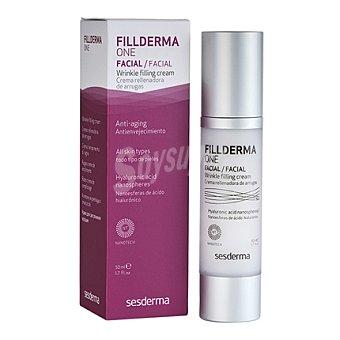 Fillderma Crema rellenadora de arrugas antienvejecimiento 50 ml