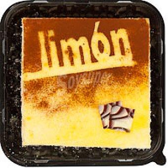 Eroski Tarta al limón 700 g