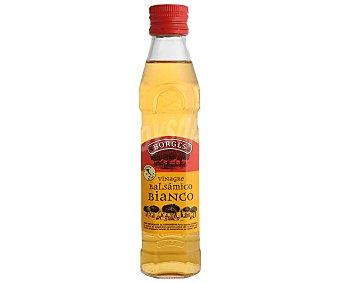 Borges Vinagre balsámico bianco Botella de 250 ml
