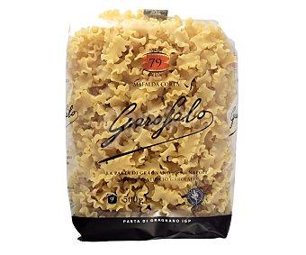 Garofalo Pasta de sémola de trigo duro Mafalda corta nº 79 500 g