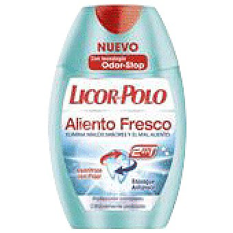 Licor del Polo DENTIFRICO 2EN1 AL.FRESCO 75 ML