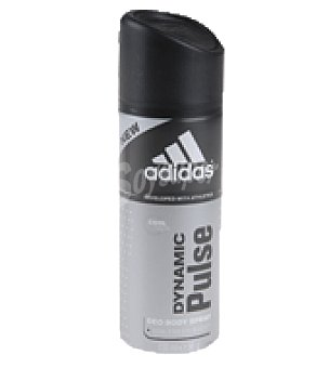 Adidas Desodorante masculino dynamic spray 150 ml