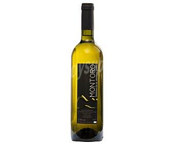 Montoro Vino blanco con denominación de origen La Gomera Botella de 75 cl