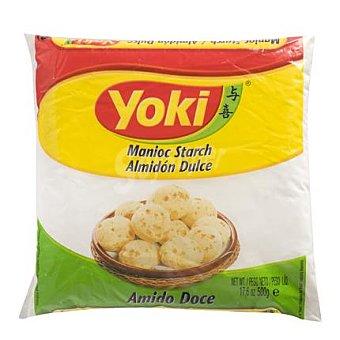 YOKI Almidón dulce 500 g
