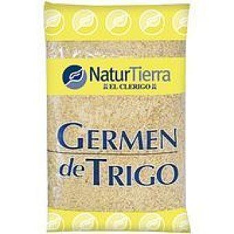NaturTierra Germen de trigo Paquete 400 g