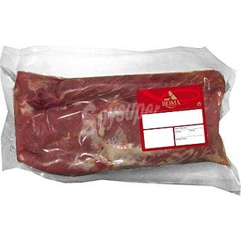 AVINYO Lomo fresco de cerdo trozo para asar formato ahorro peso aproximado pieza 800 g