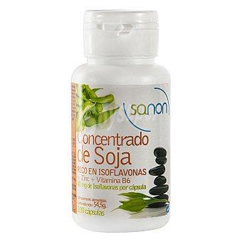 Sanon Concentrado de soja rico en isoflavonas 100 c