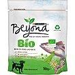 BIO pienso orgánico para perros rico en salmón con arroz Envase 700 g Beyond Purina