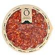 Chorizo ibérico de cebo loncheado Envase 90 g SEÑORIO de OLIVENZA
