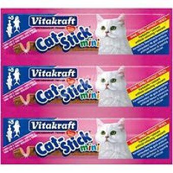Vitakraft Cat stick de bacalao-atún Pack 1 unid