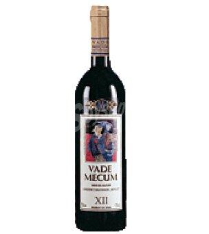 Vademecum Vino vade mecum XII caber.sauv 75cl 75 cl